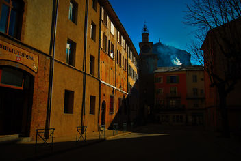 Castellane (3) - Free image #296643