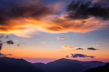 Sunset - Free image #297173