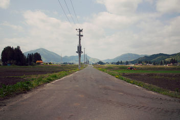 Country Road - image gratuit #298363