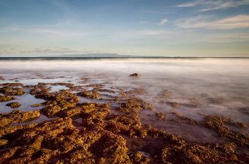 the ocean I (Bali) - image #299333 gratis