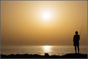 Pescador - Fisherman - image gratuit #299573