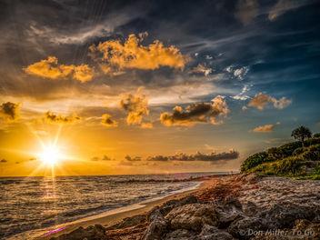 Caspersen Beach - бесплатный image #299853