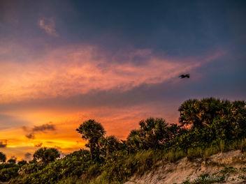 Caspersen Beach - Free image #299883