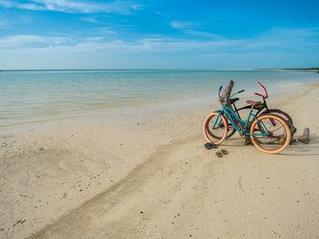 beach Holbox island Mexico Strand - Free image #300033