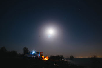 moon light - image #300343 gratis
