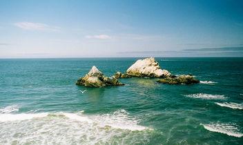 Ocean Blue - Kostenloses image #300873