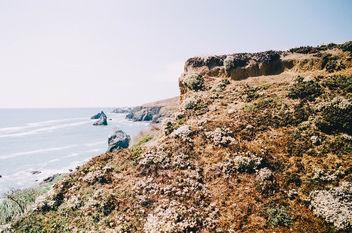 Ocean Cliffs - image gratuit #300963