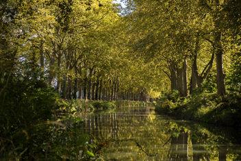Canal du midi - бесплатный image #302273