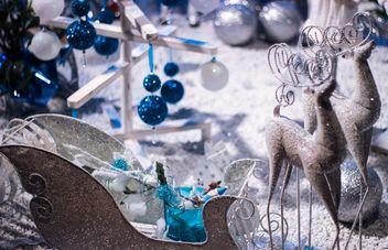 Christmas Reindeers - image gratuit #302363