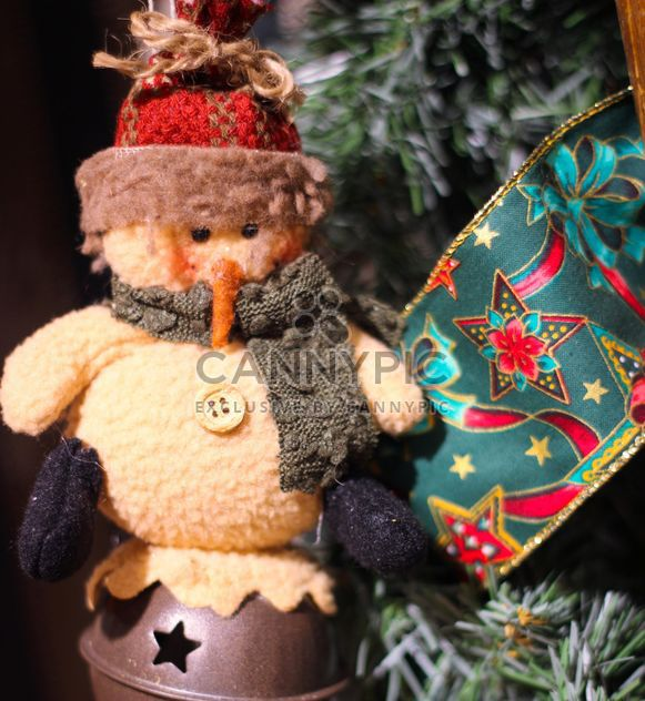 Christmas decoration - Free image #302383
