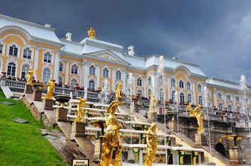 Peterhof - image gratuit #302763