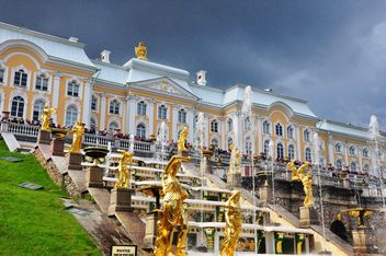 Peterhof - бесплатный image #302763