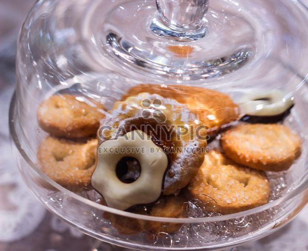 Galletas en tarro de cristal - image #303243 gratis