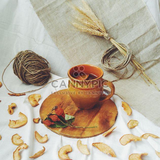 Getrocknete Äpfel für uzvar - Kostenloses image #303313
