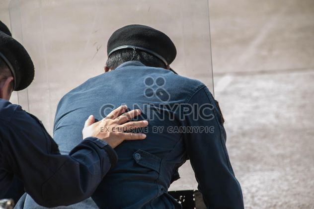 Police trainings - Free image #304593