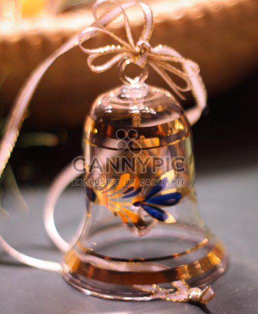 Рождественский колокольчик - бесплатный image #304703