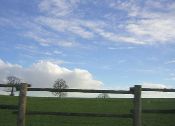 Blue Skies - Kostenloses image #307763