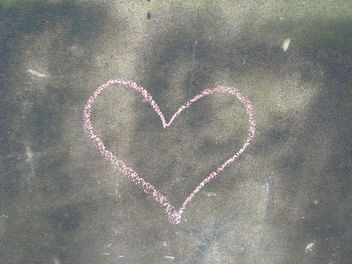 heart texture - Free image #308443