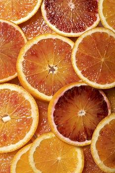 Oranges - Kostenloses image #309243