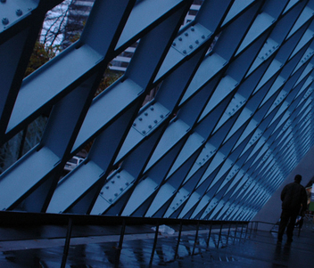 Seattle Public Library - бесплатный image #309633
