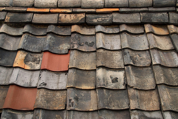 Roof Tiles - Free image #310003