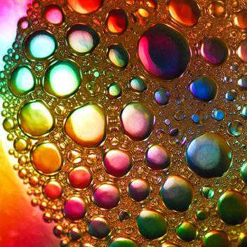 Bubbles - image gratuit #310063