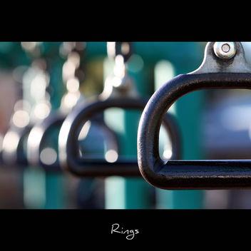 Rings - image #310093 gratis