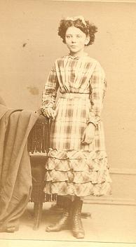 Older Sister - Free image #310533
