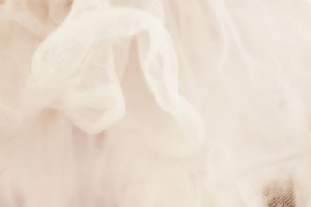 Soft white fabric texture - Free image #310853