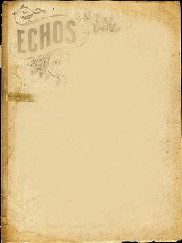 Echo - бесплатный image #311143