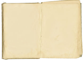 Open Tattered book - Kostenloses image #311593
