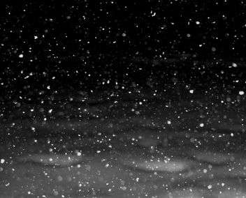Free snowflakes falling at Night texture for layers Creative Commons - Free image #311693