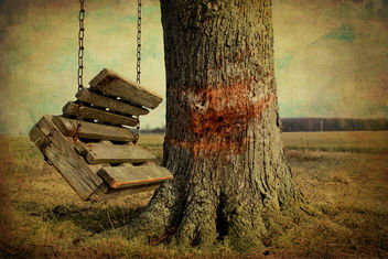swings Empty - image #312363 gratis