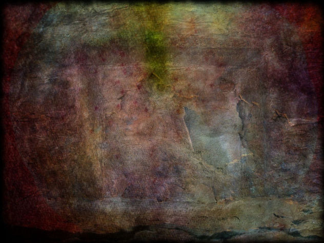 mystic place- free texture - Free image #312803
