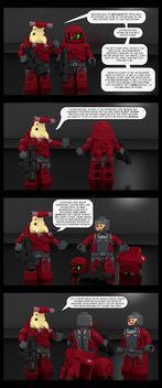 Armor show - Kostenloses image #314833