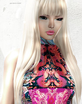 VoguE - Sera Ginger Tokyoska (gig1) - image #314953 gratis