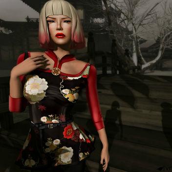 [Geisha] House - Free image #315073