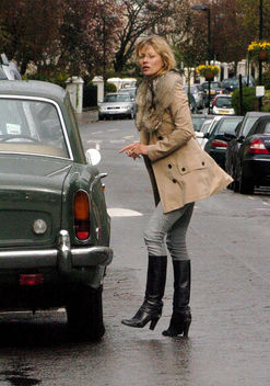 Kate Moss - Free image #315253