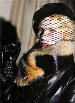 Shirley Mallmann, Another Magazine FW06 - бесплатный image #315373