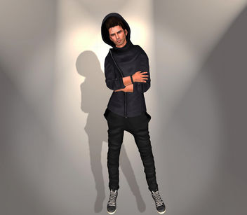 Aitu releases for Mens Fashion Week 2013 - Free image #315473