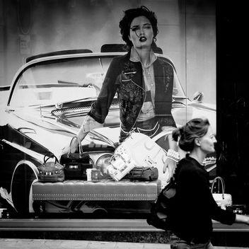 Sjoerd Lammers street photography - image #315793 gratis