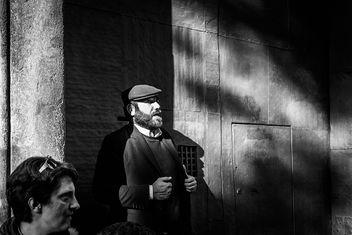 street singer - Kostenloses image #317003
