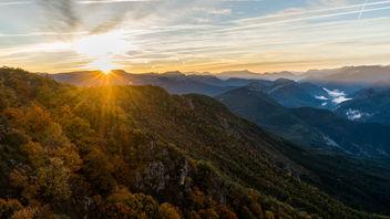 Sunrise - Free image #317753