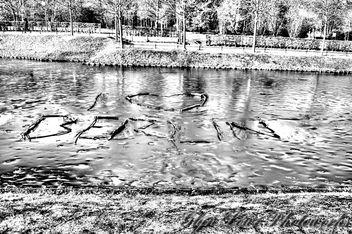 I Love Berlin - image gratuit #318343