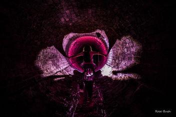 Milf Pipe Pink - Free image #318593