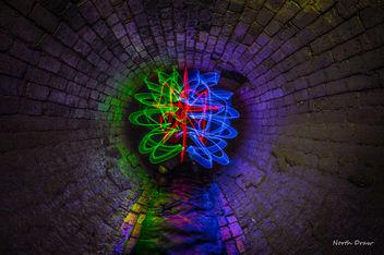 Urbex Drain Brain - Free image #318673