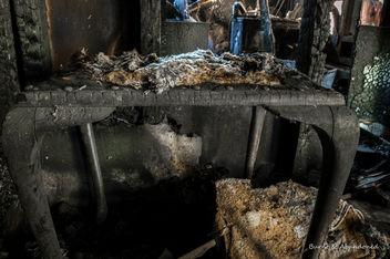 Charred & Abandoned - Kostenloses image #318703