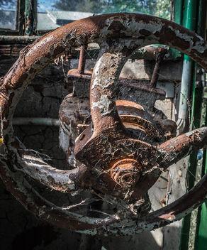 Tram Steering - Free image #319243