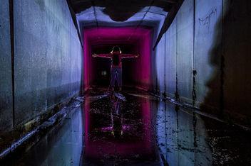 Milf Luminous - Free image #319323