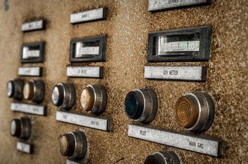 Kiln Control - Kostenloses image #319903